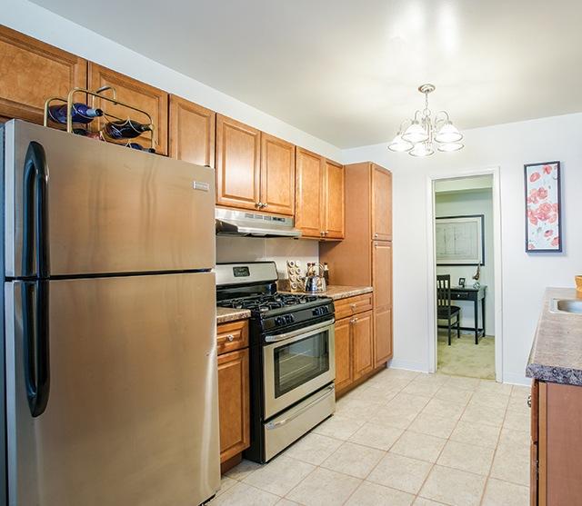 Washington Way Apartments For Rent In Blackwood, NJ